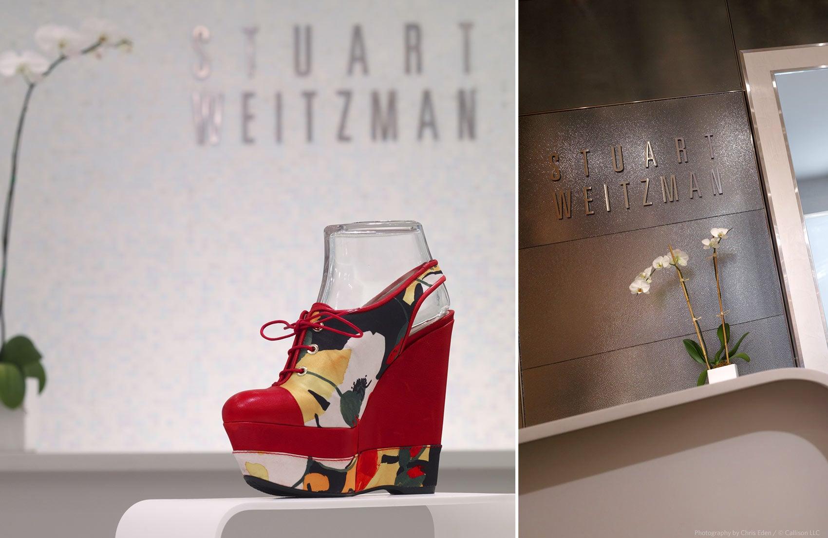 Stuart Weitzman - NYC