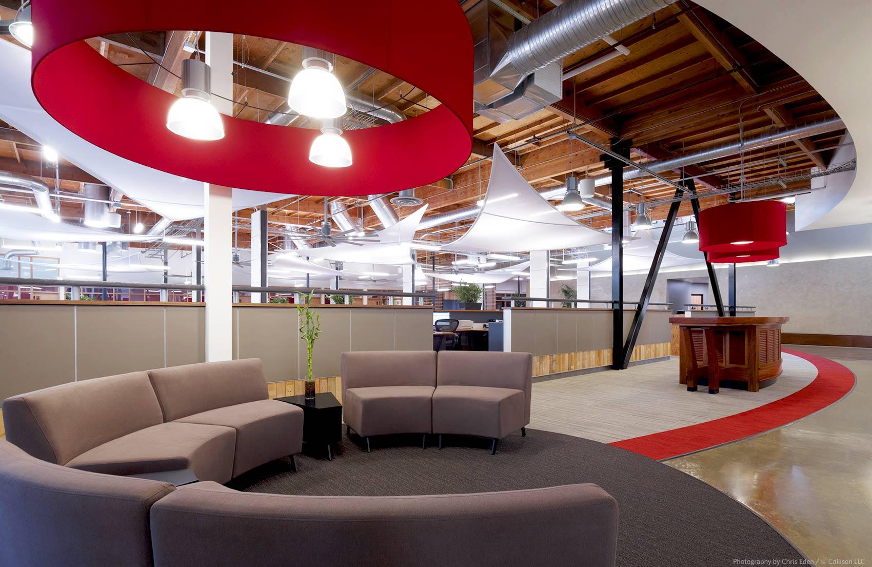 DPR - Office interior