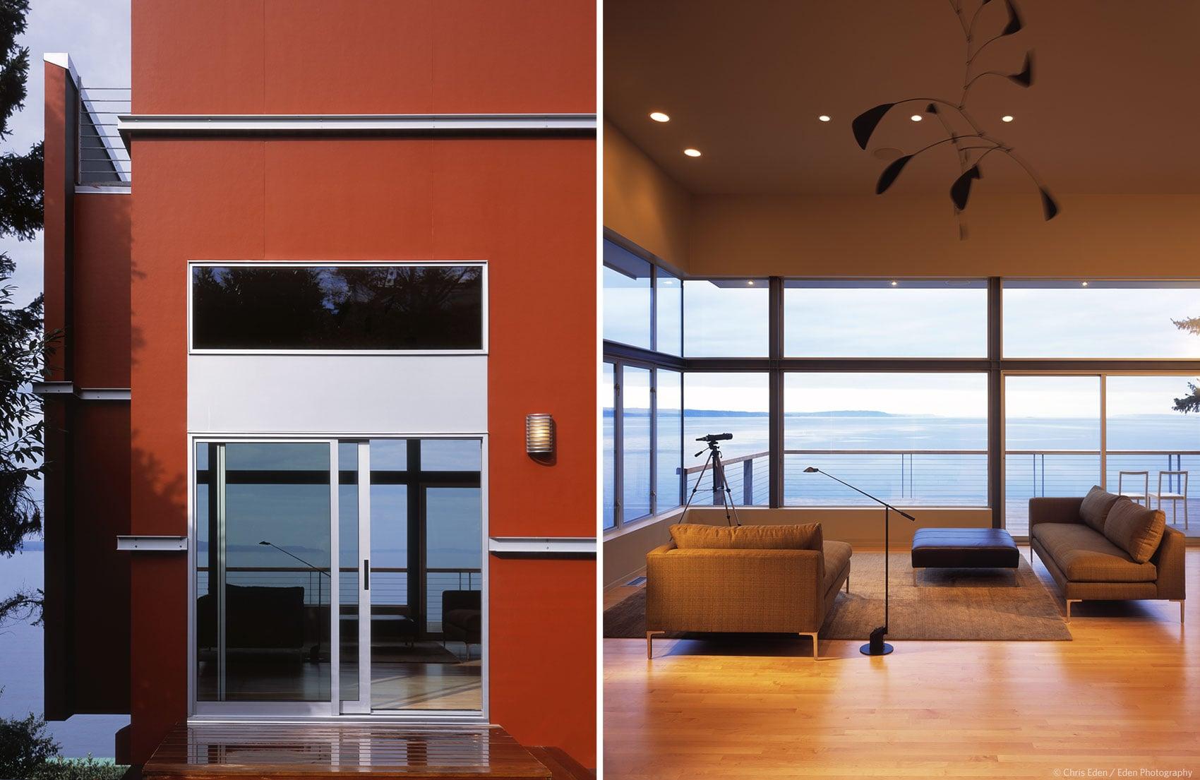 Clients: E. Cobb Architects - Charter Construction