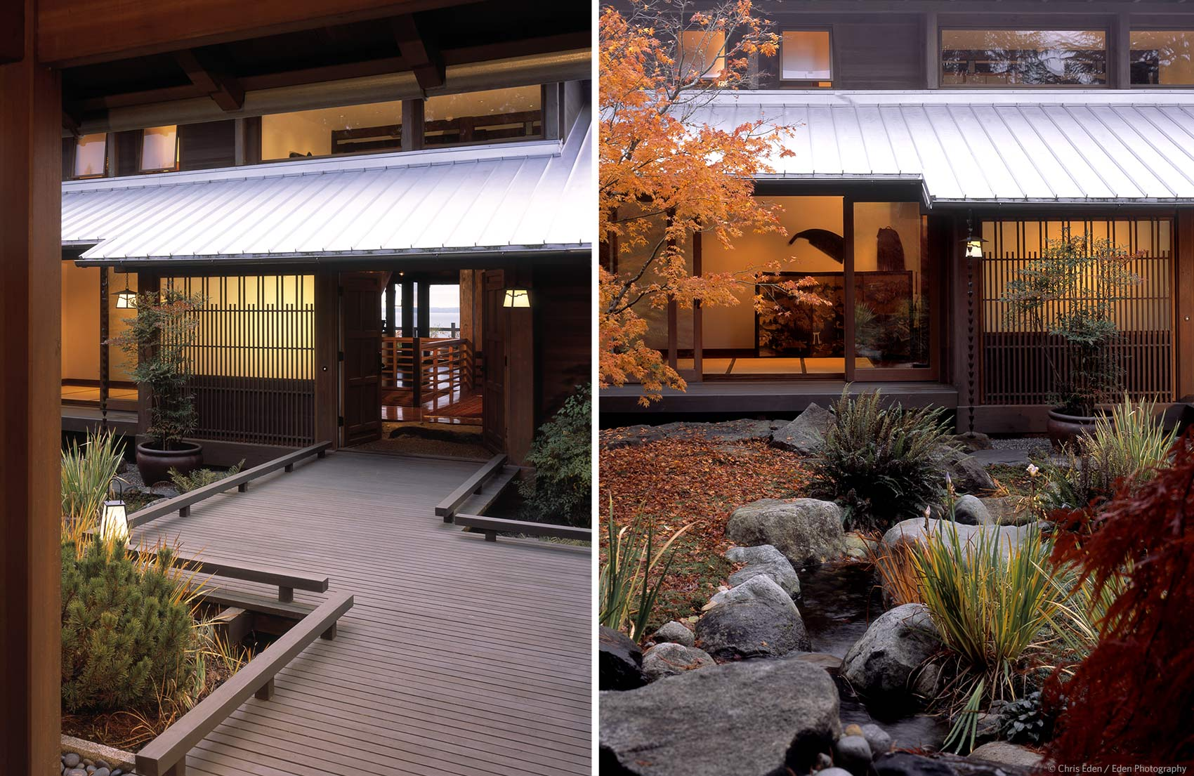 Client: Hoshide Williams Architects