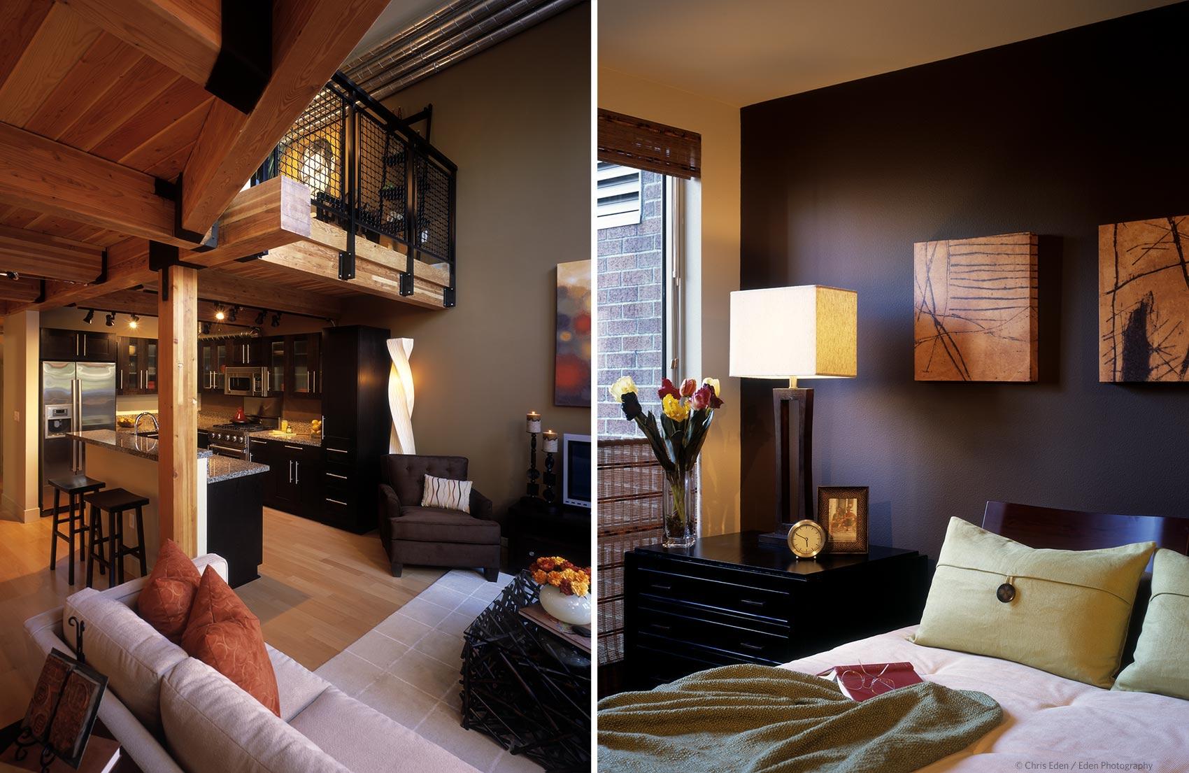 Clients: Markie Nelson Interior Design